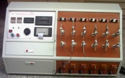 dt-6365温升试验机