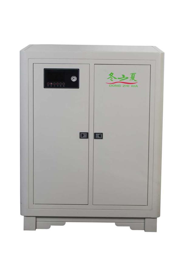 卧式电采暖炉(DZX-WK-PN)