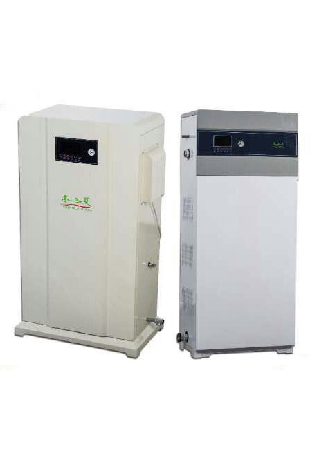 落地式电采暖炉(DZX-L-N)