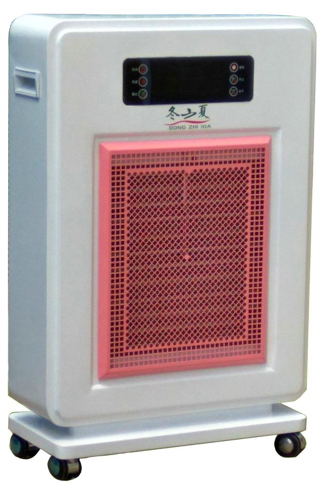 多功能电暖器